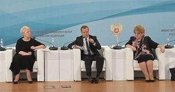 Медведев предположил, что его хотели уморить испорченным кондиционером