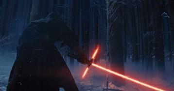 Disney запатентовала световые мечи для своего парка развлечений