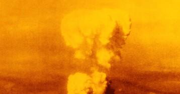 Detailing Hiroshima