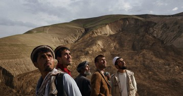 Еще один день войны в Афганистане