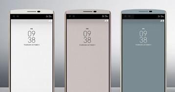 LG дразнит анонсом музыкального флагмана V20