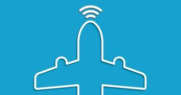 Российские самолеты оснастят высокоскоростным интернетом
