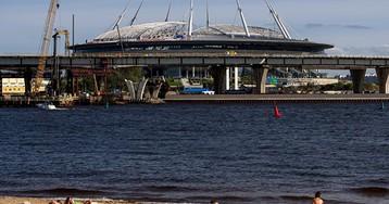 Власти Петербурга объявили о необходимости вложить в «Зенит-арену» еще «миллиарды рублей»