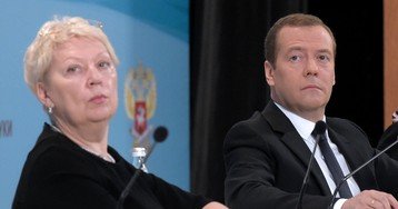 Глава Минобрнауки Васильева предложила заменить «натаскивание к ЕГЭ» духовным воспитанием