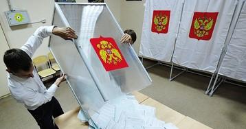 Выборы-2016. Заксобрания. СКФО