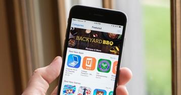 Почему не стоит устанавливать приложения не из App Store