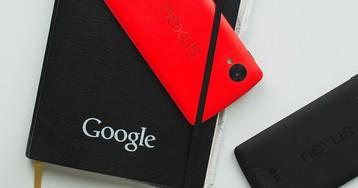 Google может избавиться от бренда Nexus