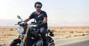 Благородная кровь: красочный Instagram наследного принца Иордании Хуссейна