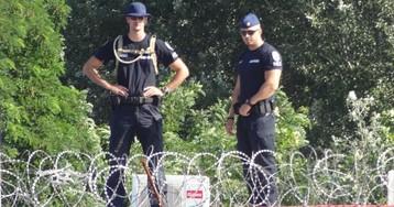 Migrant crisis: Hungary police recruit 'border-hunters'