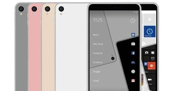 Nokia вернется с Android-смартфоном в дизайне C1