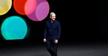 Я нормально – супер гуд: Итоги осенней презентации Apple