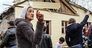 Жителям снесенных цыганских самостроев в Плеханово под Тулой начали давать землю