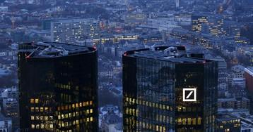 В США от Deutsche Bank требуют миллиарды за ипотеки, приведшие к кризису 2008 года