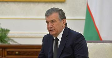 Следующий президент на 25 лет: Мирзиёева остановит только смерть