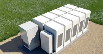 Tesla построит систему хранения энергии в Калифорнии