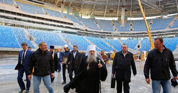 Как стадион в Санкт-Петербурге стал одной из самых дорогих футбольных арен мира