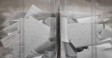 Верховная рада поставила под сомнение легитимность выборов в Госдуму