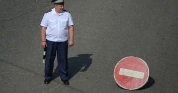 """Улицы перекроют в Москве из-за фестиваля """"Круг света"""""""