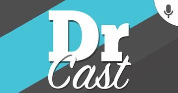 Droider Cast #39 — Адронный шовинист