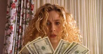 Московская пиарщица рассказала, что получать зарплату в 3 тысячи евро означает быть бедной