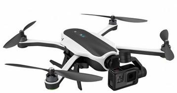 Дрон GoPro на подлете: Karma поднимет экшен-камеры в воздух