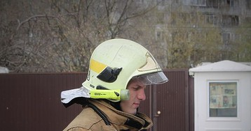 Обнародованы первые данные о погибших в пожаре на московском складе