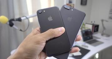 Как прошел старт продаж iPhone в России