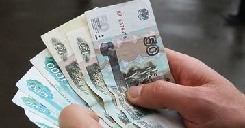 Путин обещает снизить инфляцию до 5,7% уже в этом году