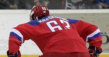 Сборная России проиграла Канаде в полуфинале Кубка мира по хоккею