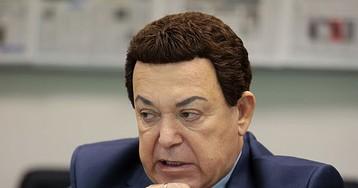 """Кобзон назвал Крым """"непосильной ношей"""" для """"скудного"""" российского бюджета"""