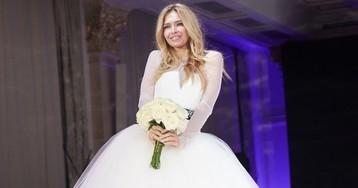 Вера Брежнева, Настасья Самбурская и Нюша примерили свадебные платья! Зачем?