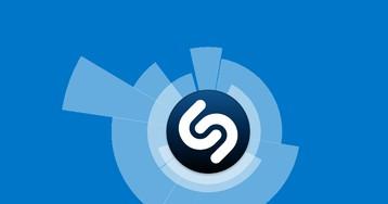Shazam для Android научился автораспознаванию музыки