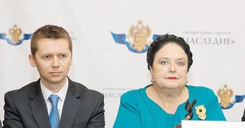 Великая княгиня Мария Владимировна: «Народу понравится монархия»