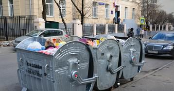 С 1 января в   платежках россиян появится  отдельная  строка расходов  на мусор