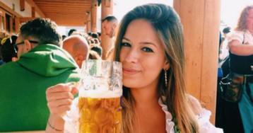 Пиво, сосиски и девушки: фотографии Октоберфеста-2016 из инстаграма