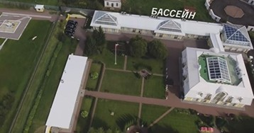 Навальный показал дворец «повара Путина» за 600 млн рублей
