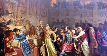 5 книг о феодальной войне