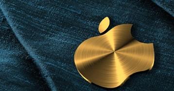 Рейтинг самых дорогих брендов мира возглавила Apple