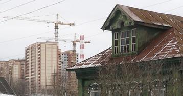 Минфин предложил ввести налог на неоформленную недвижимость
