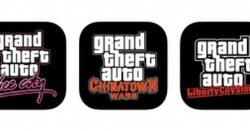 [Надо брать!] Скидки на Grand Theft Auto в App Store