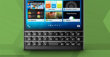 BlackBerry будет выпускать QWERTY-смартфоны и поддерживать свою ОС