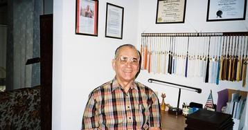 Советы от 75-летнего человека, который учился 55 лет и получил 30 дипломов