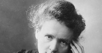 Мария Кюри: первая женщина — Нобелевский лауреат