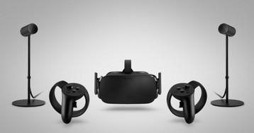Будущий VR-шлем Oculus обойдётся без ПК и смартфона