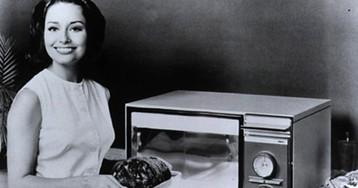 10 неожиданных способов использования микроволновки