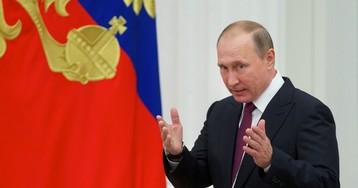 Путин отказался принять в подарок от бизнесмена квартиру и предложил вместе подарить ее нуждающимся детям