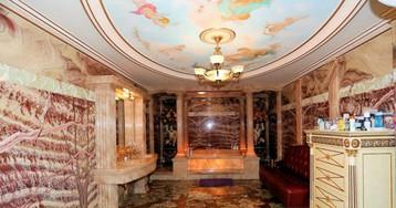 Просто треш какой-то: квартиры московских богачей