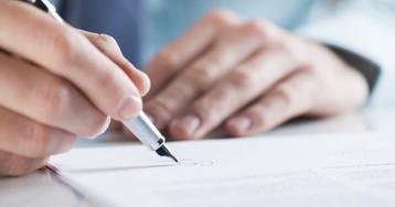Заявление на увольнение: оформляем уход с работы грамотно