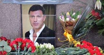 В деле Немцова исчезли видеокамеры, установленные на месте убийства