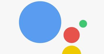 Assistant от Google уже можно запустить на Android-смартфоне